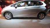 2015 Honda Jazz side India launch
