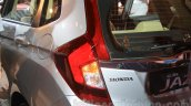 2015 Honda Jazz taillight India launch
