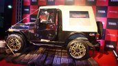 2015 Mahindra Thar facelift Custom side