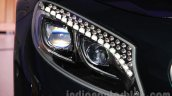 2015 Mercedes AMG S 63 Coupe headlamps launched in Delhi