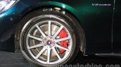2015 Mercedes AMG S 63 Coupe rims launched in Delhi