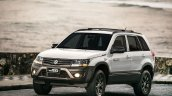 2015 Suzuki Grand Vitara 4Sport front quarter press image