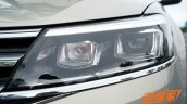 2015 Volkswagen Lavida facelift headlamp revealed in images