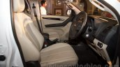 2016 Chevrolet Trailblazer front cabin unveiled in Delhi