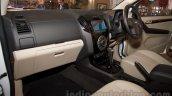 2016 Chevrolet Trailblazer interior unveiled in Delhi