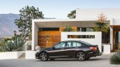 2016 Honda Accord facelift side press shots