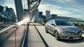 2016 Renault Talisman front unveiled