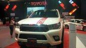 2016 Toyota Hilux Revo TRD Sportivo front