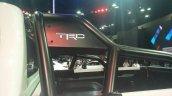 2016 Toyota Hilux Revo TRD Sportivo sport bar