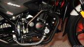 Honda Livo engine