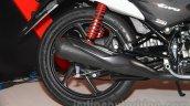 Honda Livo exhaust