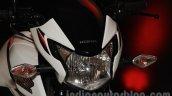 Honda Livo headlight