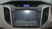 Hyundai Creta Diesel AT navigation Review