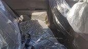 Hyundai Creta SX diesel rear AC dealer spied