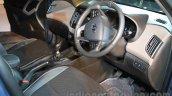 Hyundai Creta dashboard