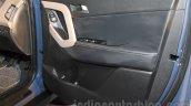 Hyundai Creta door armrests