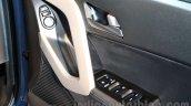 Hyundai Creta door inserts