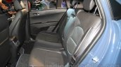 Hyundai Creta leather seats