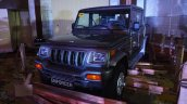 Mahindra Enforcer front quarter Philippines launch