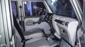 Mahindra Enforcer interior Philippines launch