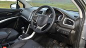 Maruti S-Cross interior Review