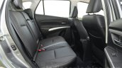 Maruti S-Cross rear space Review