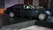Mercedes S Class with designo side launched in Delhi