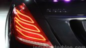 Mercedes S Class with designo taillamp launched in Delhi