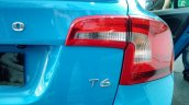 Volvo S60 T6 badge India launch