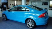 Volvo S60 T6 side India launch