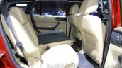 2015 Ford Everest 2nd row seat launched at the 2015 Indonesia International Motor Show