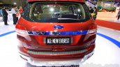 2015 Ford Everest rear at the 2015 Indonesia International Motor Show