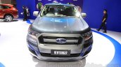 2015 Ford Ranger front at the 2015 Indonesia International Motor Show