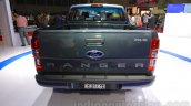 2015 Ford Ranger rear at the 2015 Indonesia International Motor Show