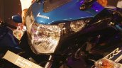 2015 Honda CBR150R headlamp India spec from Revfest