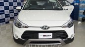 2015 Hyundai i20 Active front launched in Nepal