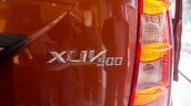 2015 Mahindra XUV500 badging launched in Nepal