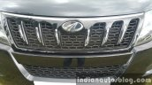2015 Mahindra XUV500 (facelift) grille review