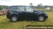 2015 Mahindra XUV500 (facelift) side (1) review