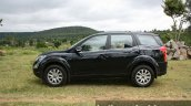 2015 Mahindra XUV500 (facelift) side review