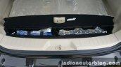 2015 Mahindra XUV500 (facelift) toolkit review
