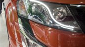 2015 Mahindra XUV500 headlamps launched in Nepal