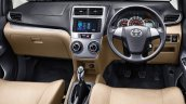 2015 Toyota Grand New Avanza interior press image