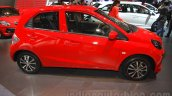 2015 facelifted Honda Brio side at the 2015 Indonesia International Motor Show
