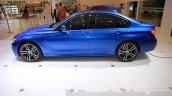 2016 BMW 3 Series side at the 2015 Gaikindo Indonesia International Auto Show (GIIAS 2015)