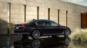 2016 BMW 7 Series Individual side