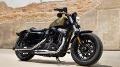 2016 Harley Davidson Forty-Eight official