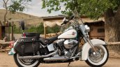 2016 Harley Davidson Heritage Softail Classic official