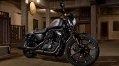 2016 Harley Davidson Iron 883 Dark Custom official