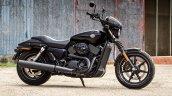 2016 Harley Davidson Street 750 official